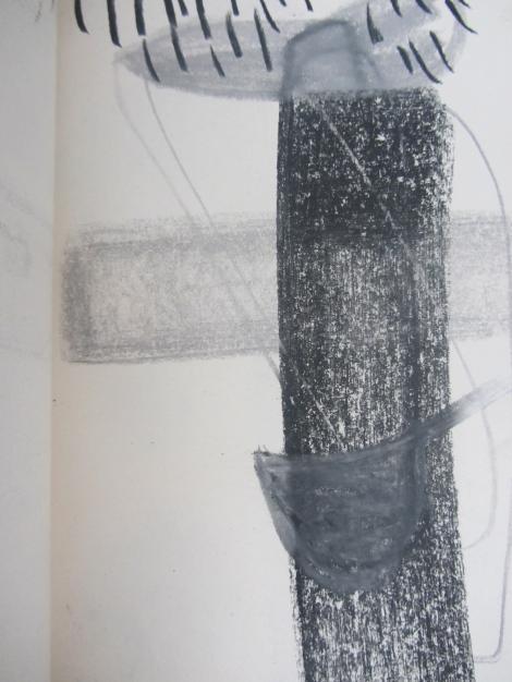 Sketchbook febrero-marzo 2013, Laura Barbuto