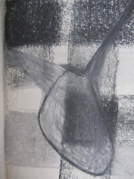Sketchbook febrero-marzo 2013, Laura Barbuto.