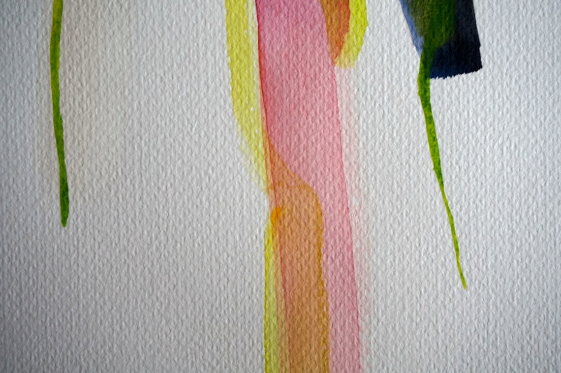 Wired, detail, Laura Barbuto.